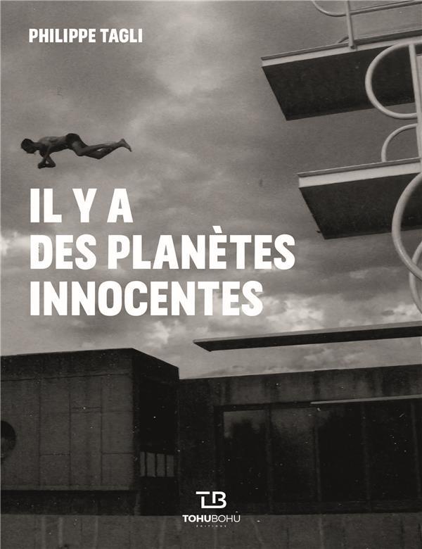 IL Y A DES PLANETES INNOCENTES