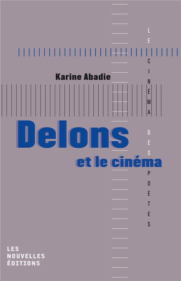 DELONS ET LE CINEMA