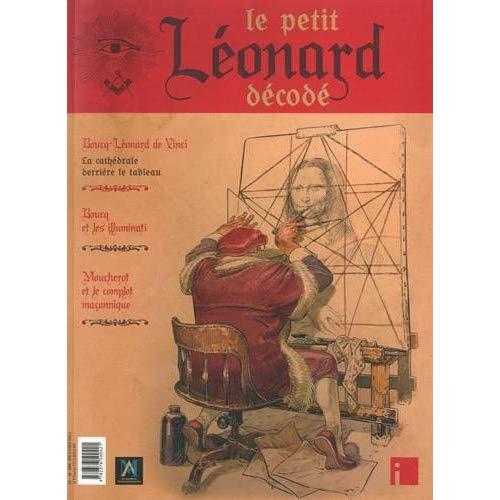 LE PETIT LEONARD DECODE