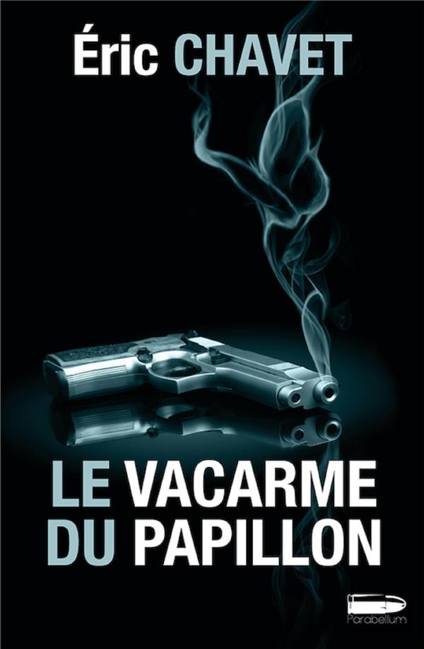 VACARME DU PAPILLON (LE)