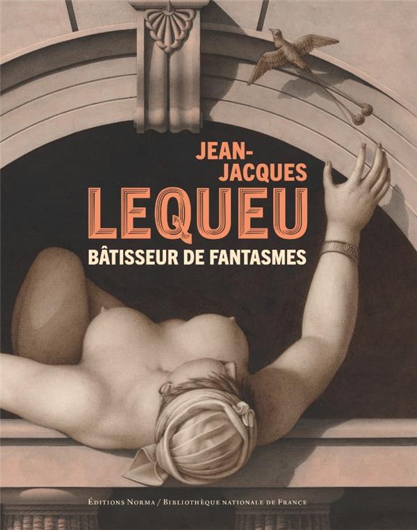 JEAN-JACQUES LEQUEU