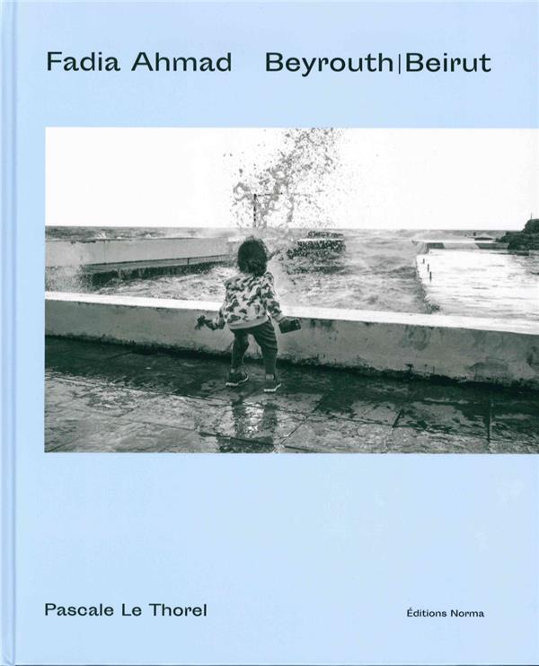 FADIA AHMAD. BEYROUTH / BEIRUT