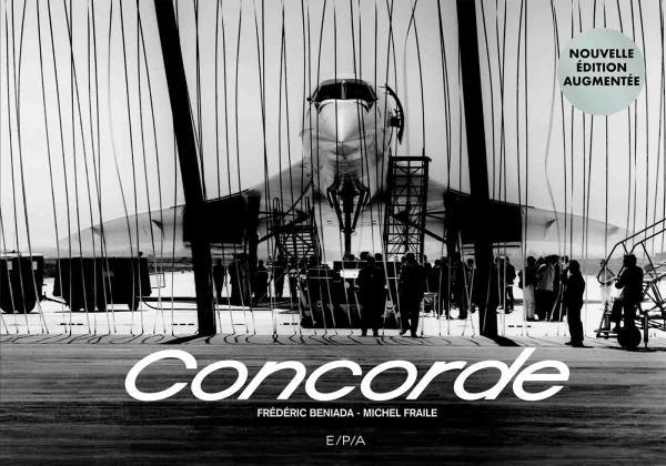 CONCORDE - NOUVELLE EDITION