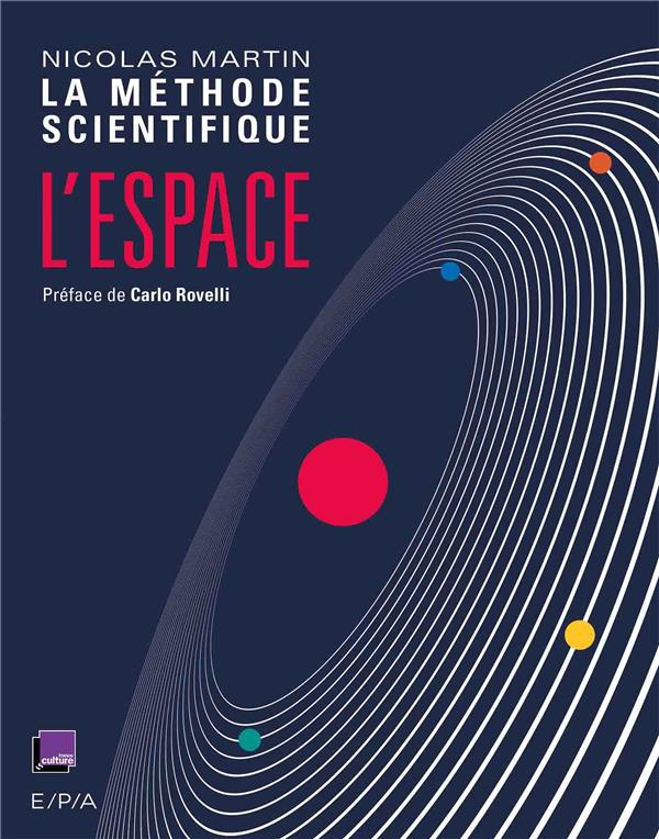L'ESPACE - LA METHODE SCIENTIFIQUE
