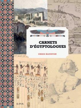 CARNETS D'EGYPTOLOGUES
