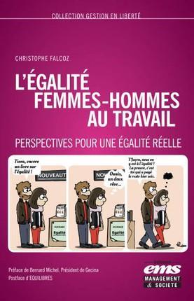L EGALITE FEMMES HOMMES AU TRAVAIL