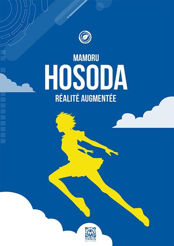 MAMORU HOSODA - REALITE AUGMENTEE