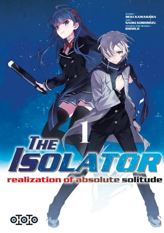 THE ISOLATOR T01