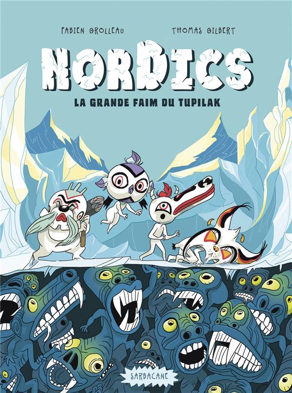 NORDICS T1