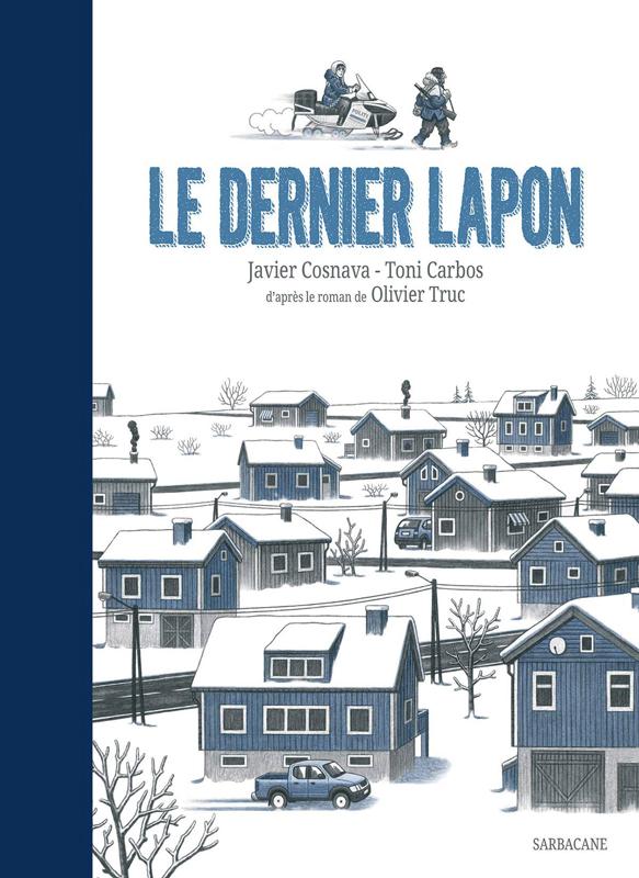 DERNIER LAPON (LE)