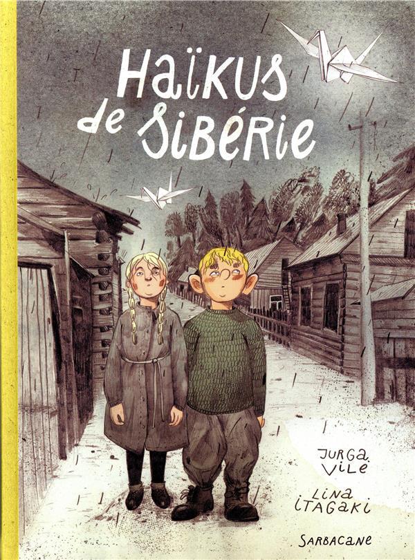 HAIKUS DE SIBERIE