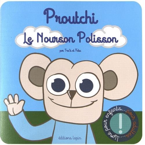 PROUTCHI, LE NOURSON POLISSON