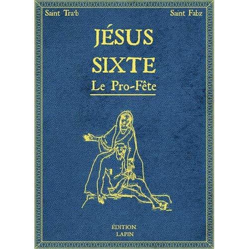 JESUS SIXTE T02
