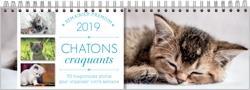 SEMAINIER PREMIUM CHATONS CRAQUANTS 2019