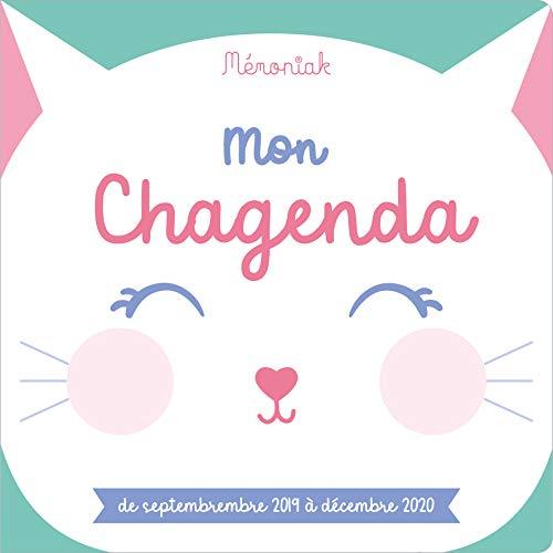 MON CHAGENDA 2020