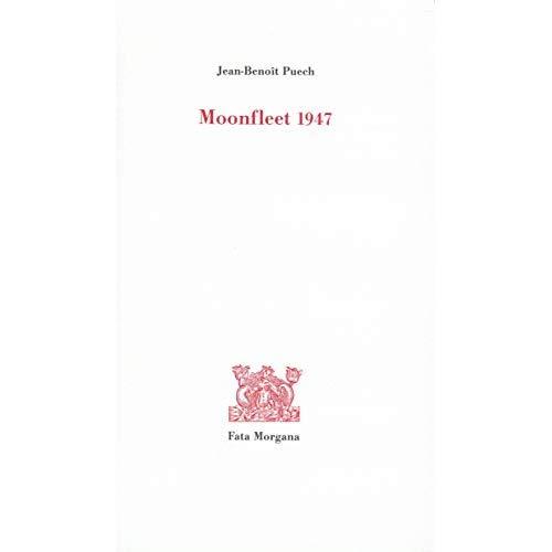 MOONFLEET 1947