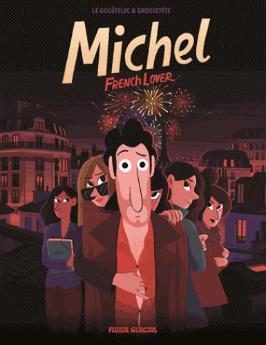 MICHEL - TOME 1 - FRENCH LOVER