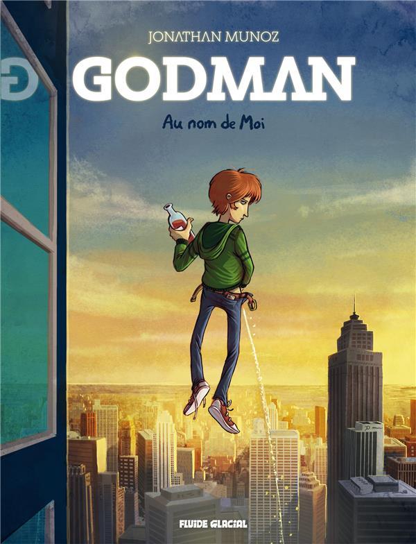GODMAN - TOME 1