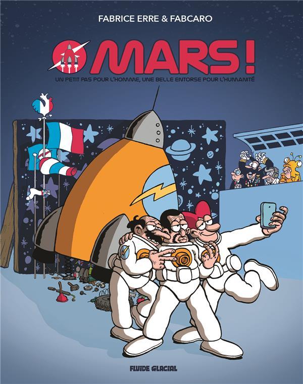 MARS NED
