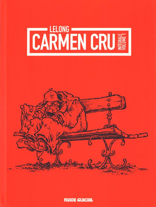 CARMEN CRU INTEGRALE 1