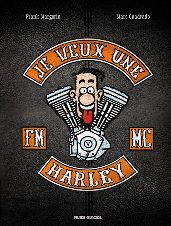 JE VEUX UNE HARLEY COLLECTOR