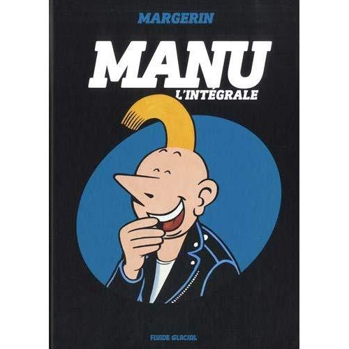 MANU - INTEGRALE