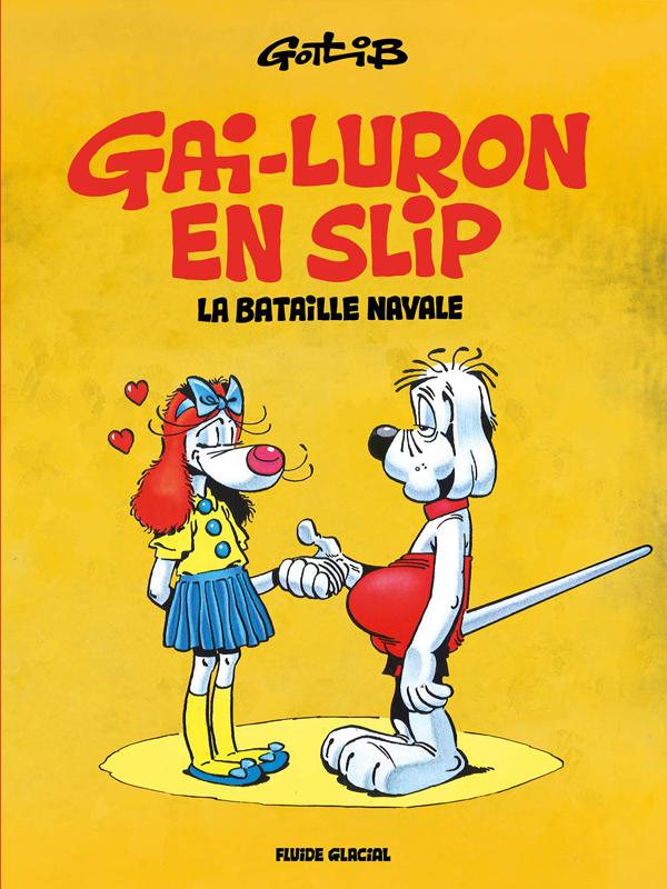 GAI-LURON EN SLIP