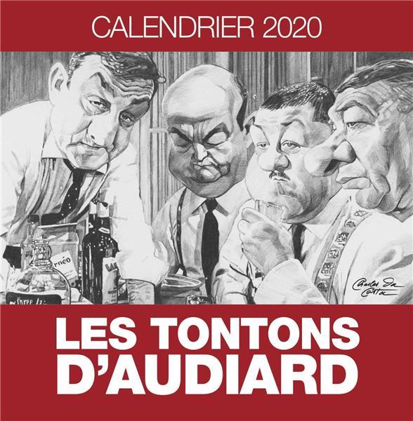 LES TONTONS D'AUDIARD 2020