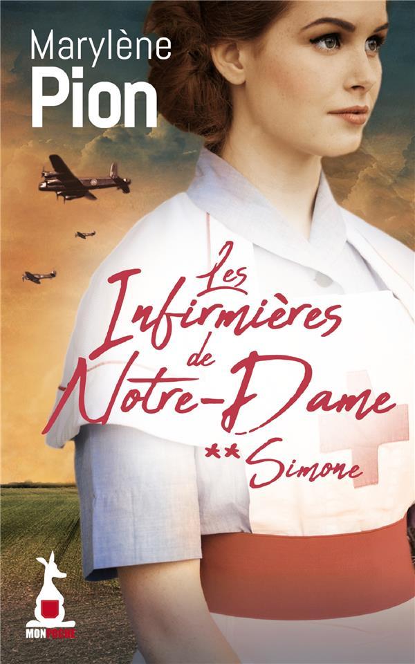 INFIRMIERES DE NOTRE-DAME T2 SIMONE (LES)