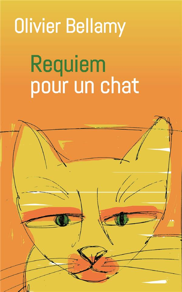 REQUIEM POUR UN CHAT