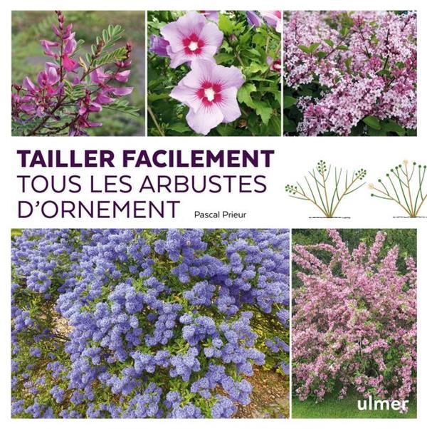 TAILLER FACILEMENT TOUS LES ARBUSTES D'ORNEMENT