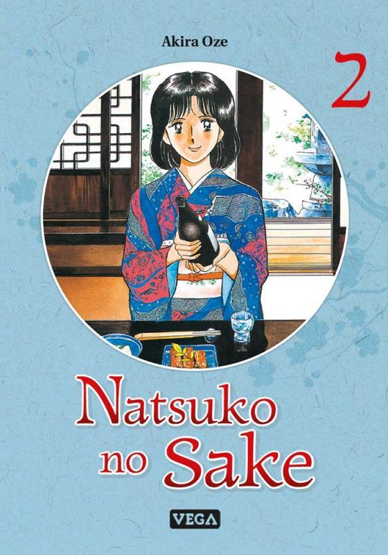 NATSUKO NO SAKE TOME 2 - VOL02