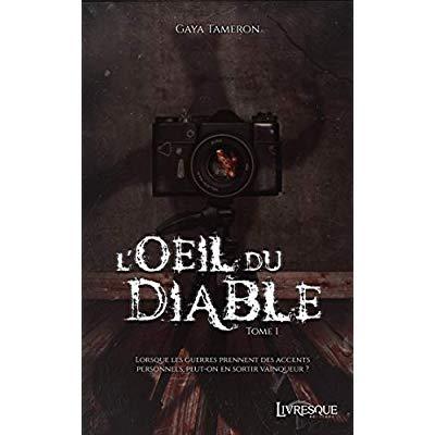 L'OEIL DU DIABLE, TOME 1