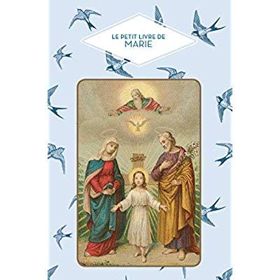 LE PETIT LIVRE DE MARIE - NOUVELLE EDITION