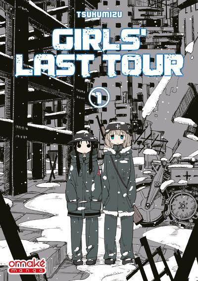 GIRLS LAST TOUR - TOME 1 - VOL01