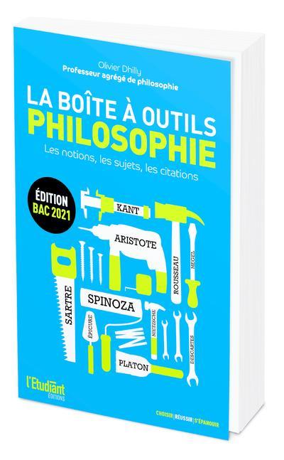 PHILOSOPHIE - LA BOITE A OUTILS