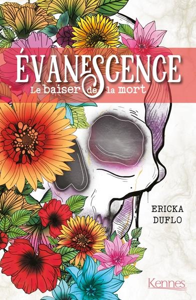 EVANESCENCE T01 - LE BAISER DE LA MORT