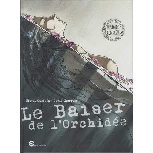 LE BAISER DE L'ORCHIDEE