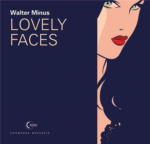BEAUX LIVRES/ARTBOOKS T2 BEAUX-LIVRES / ARTBOOK CHAMPAKA - TOME 2 - WALTER MINUS : LOVELY FACES