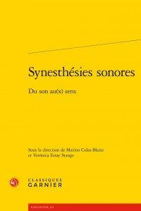 SYNESTHESIES SONORES - DU SON AU(X) SENS