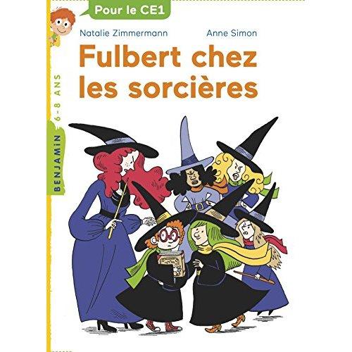 FULBERT CHEZ LES SORCIERES