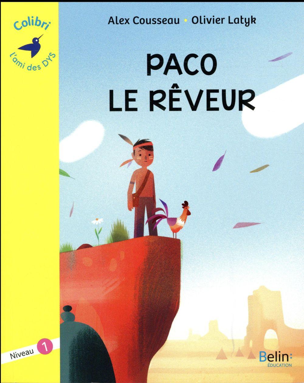 PACO LE REVEUR