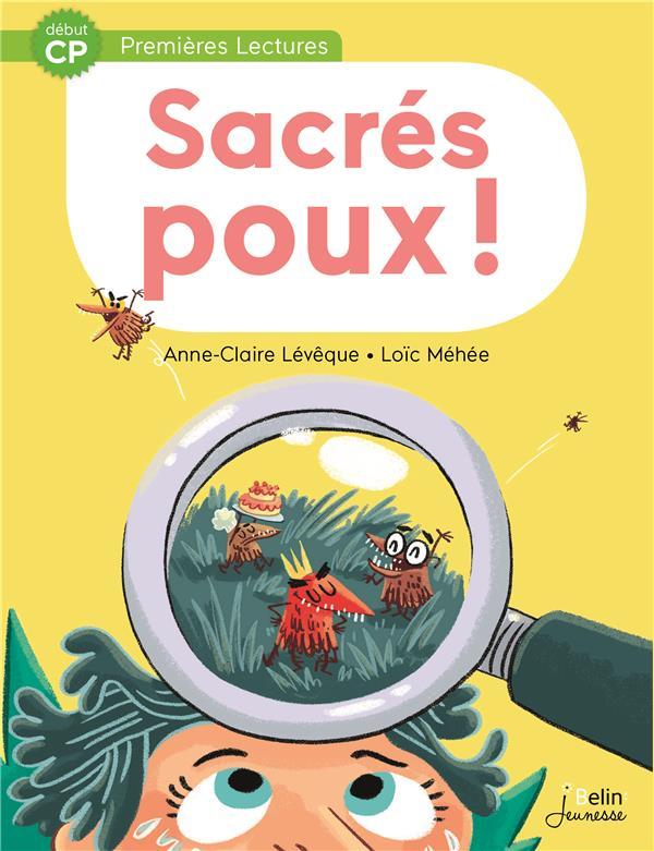 SACRES POUX ! - DEBUT CP