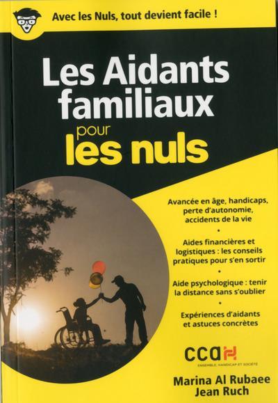 LES AIDANTS FAMILIAUX POCHE POUR LES NULS