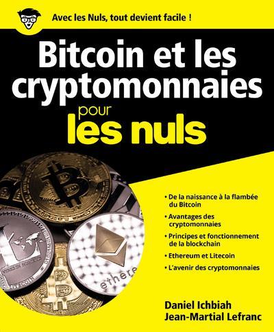 LES CRYPTOMONNAIES POUR LES NULS
