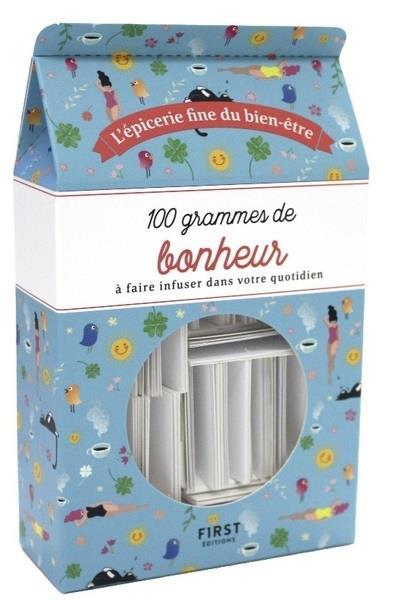 100 GRAMMES DE BONHEUR NE