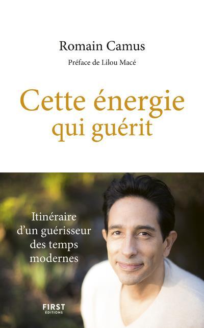 QUAND L ENERGIE GUERIT