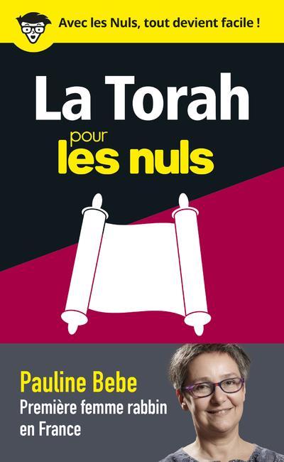 LA TORAH POUR LES NULS EN 50 NOTIONS CLES