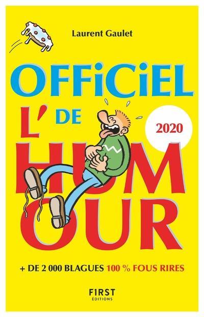 OFFICIEL DE L'HUMOUR 2020