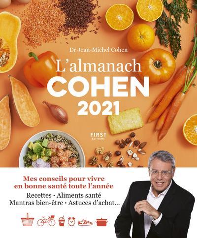 L'ALMANACH COHEN 2021